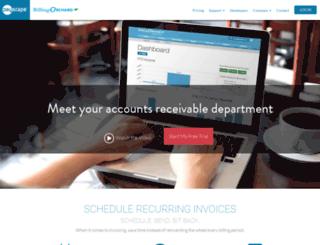 billingorchard.com screenshot