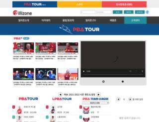 billizone.com screenshot