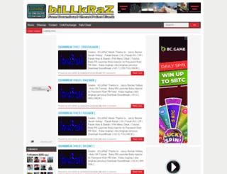 billkr4z.blogspot.com screenshot