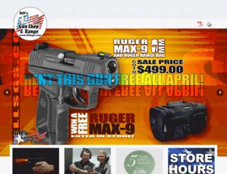 billsgs.com screenshot