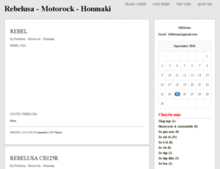 billthuan.vnweblogs.com screenshot