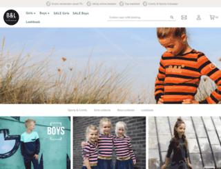 billy-lilly.nl screenshot