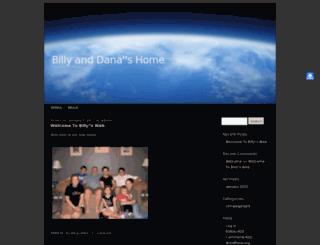 billy.net screenshot