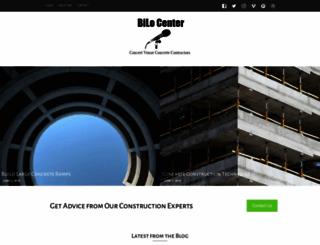 bilocenter.com screenshot