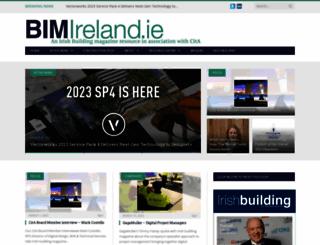bimireland.ie screenshot
