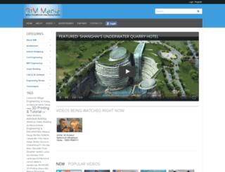 bimmania.com screenshot