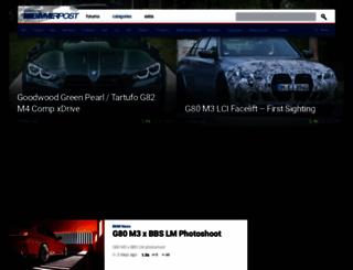 bimmerpost.com screenshot