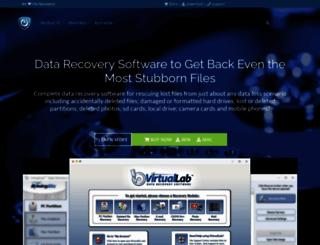 binarybiz.com screenshot
