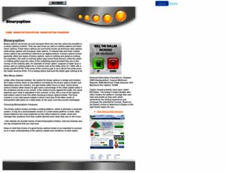 binaryoption.biz.tc screenshot