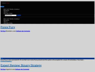 binarytoday.com screenshot