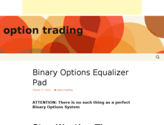 binarytradingxl.com screenshot