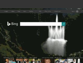bing.co screenshot