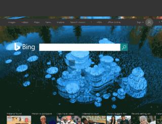 bingj.com screenshot