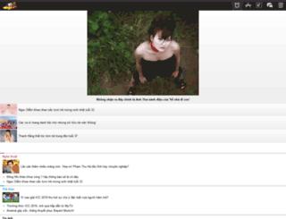 binhdinh.megafun.vn screenshot