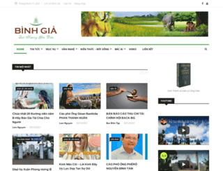 binhgia.net screenshot
