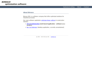 binrace.com screenshot