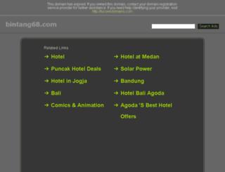 bintang68.com screenshot