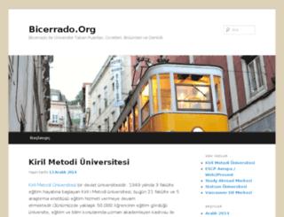 biocerrado.org screenshot