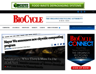 biocycle.net screenshot