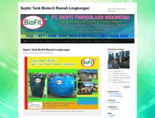 biofitmaster.wordpress.com screenshot