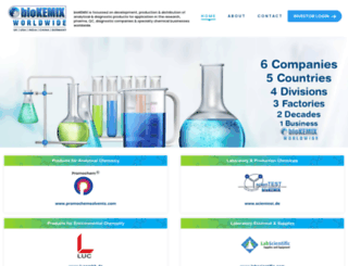 biokemix.com screenshot