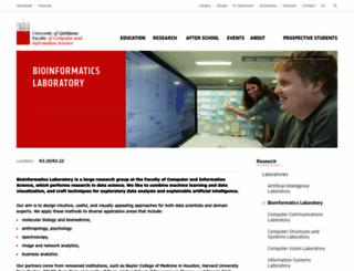 biolab.si screenshot