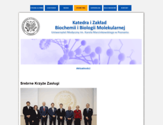 biolmol.am.poznan.pl screenshot