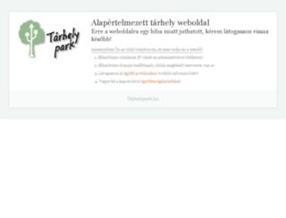 bionett.hu screenshot