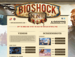 bioshockassets.com screenshot