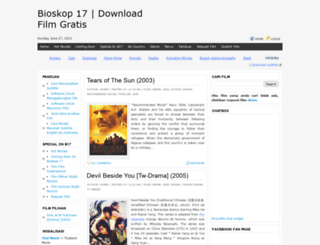Alamat Situs Download Film Blue at top accessify com