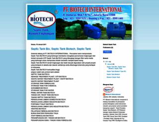 biotech-international.blogspot.com screenshot