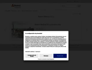 biotest.es screenshot