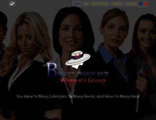 biowomensgroup.org screenshot
