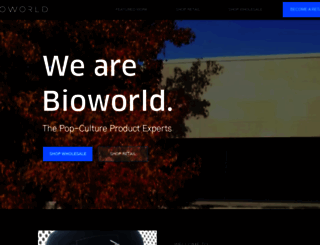 bioworldmerch.com screenshot