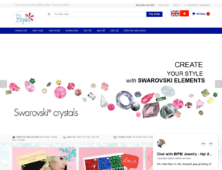 bipbi.com screenshot