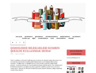 birbuketkozmetik.com screenshot