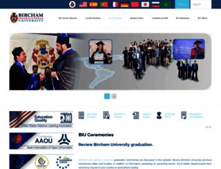 bircham.us screenshot