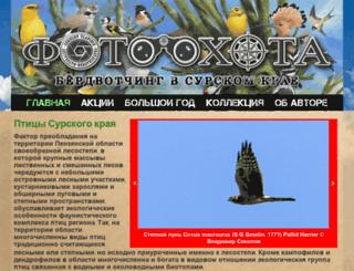 birdwatcher.ru screenshot