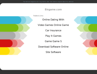 birgame.com screenshot