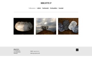 birgittep.com screenshot