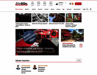 birgun.net screenshot