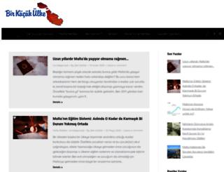birkucukulke.com screenshot