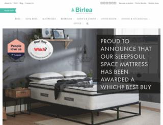 birlea.com screenshot