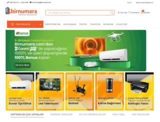 birnumaram.com screenshot