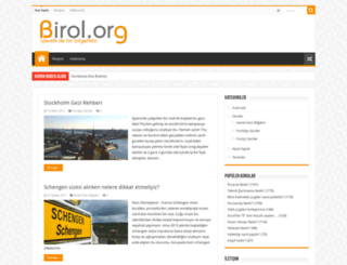 birol.org screenshot