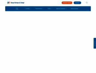 bis-bank.com screenshot