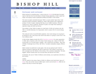 bishop-hill.net screenshot