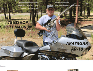 bishopammunition.com screenshot