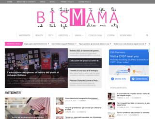 bismama.com screenshot
