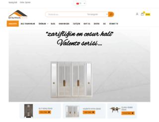 bismot.com screenshot
